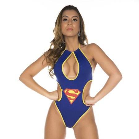 MINI FANTASIA BODY SUPER GIRL