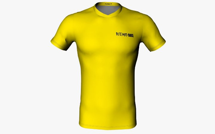Camisa Casual Dry RB Classic 2018 Masc