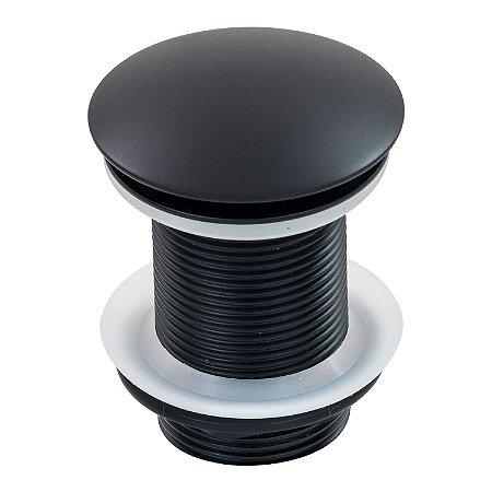 Válvula Click Black Matte VC01B
