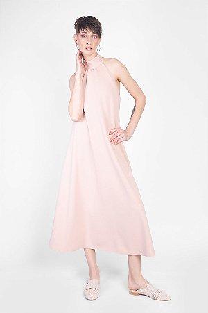 Vestido Meghan M. Crepe V.19