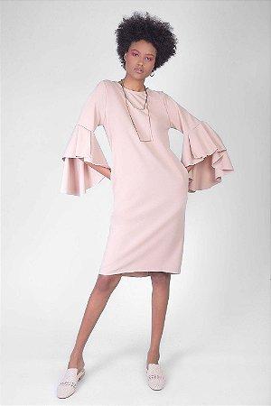 Vestido Renata M.Crepe V.19