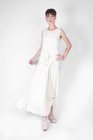 Vestido Amarração Modal V.19