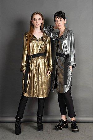 Chemise Ouro/Prata Inv.19