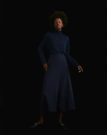 Look 43 Pantalona Saruel Moletom V.2021