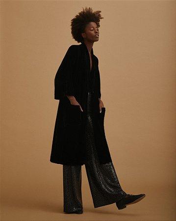 Look 30 Kimono Veludo Inv.21