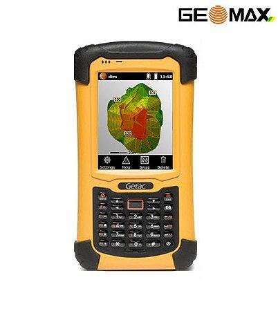 GeoMax PS336 Coletor de Dados