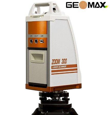 GeoMax Laser Scanner 3D SPS Zoom300