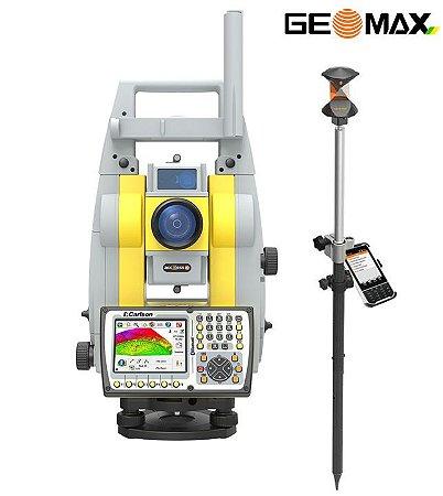 "GeoMax ET Zoom90 1"" A10 Robótica"