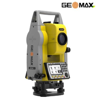 "GeoMax Zoom25 5"" NeXus5"