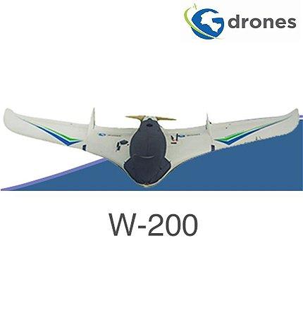 G-Drones W-200 VANT Asa Fixa