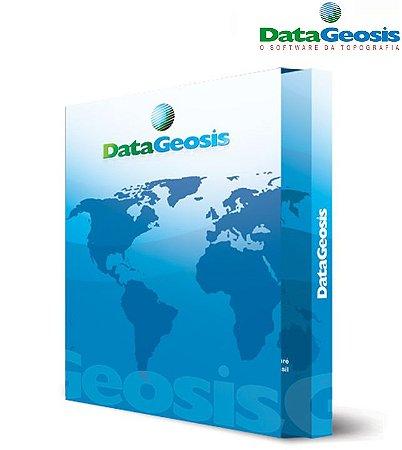 DataGeosis Standard Software de Topografia