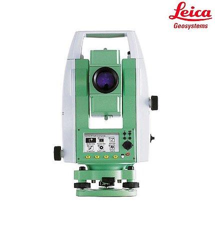 Seminovo Leica TS02 5s Power R400