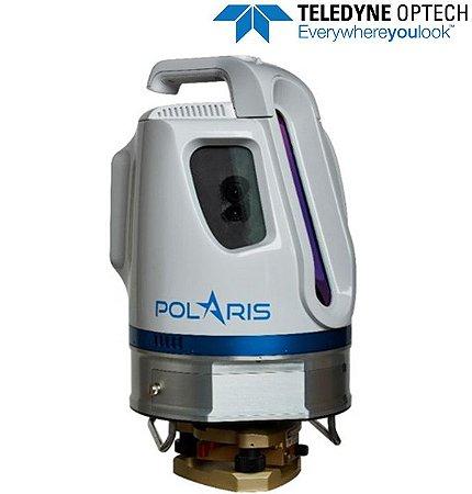 Optech Polaris Laser Scanner 3D
