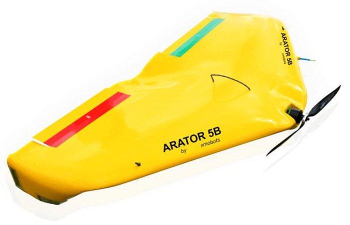 Xmobots Arator 5B VANT Asa Fixa RTK