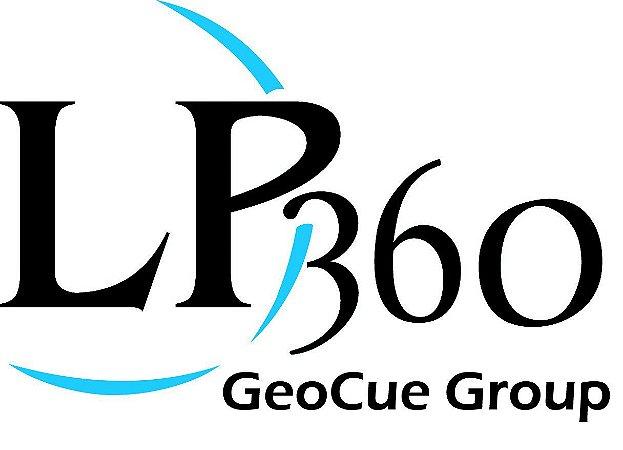 GeoCue Software LIDAR LP360