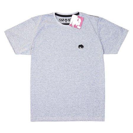 df54973c9 Camiseta Básica - Masculino - Adulto - Summer - Mescla - Top Roupas ...