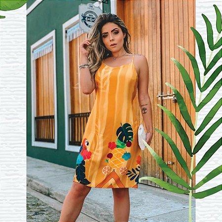 LHB Vestido Araras