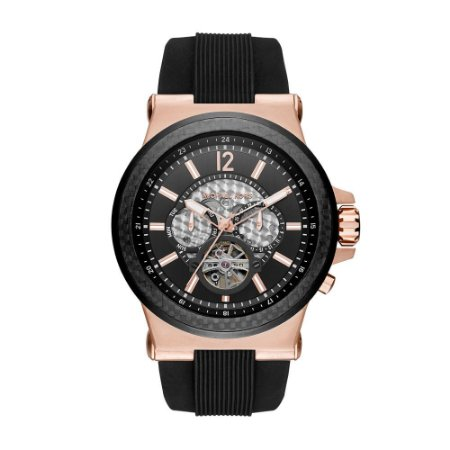 Relógio Masculino  Michael Kors Atumomático MK9019/8PN
