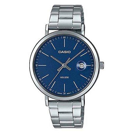 Relógio Casio Collection Masculino MTP-E175D-2EVDF