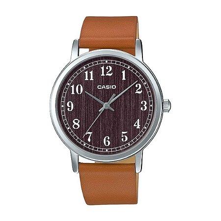Relógio Casio Collection Feminino LTP-E145L-5B1DF