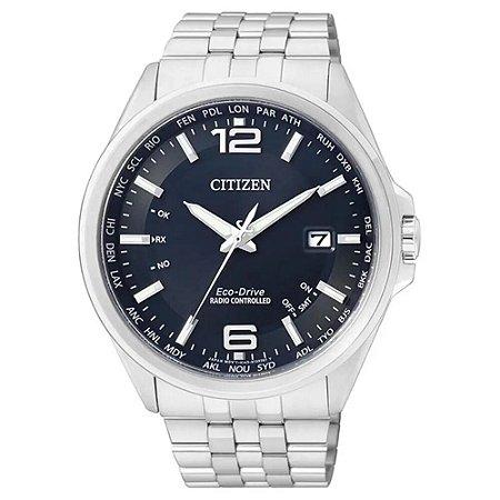 Relógio Citizen Masculino Eco-Drive TZ20386T CB0010-88E