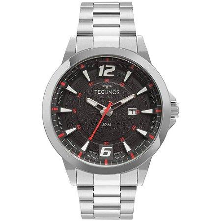 Relógio Technos Masculino Performance Racer 2117LCYS/1R