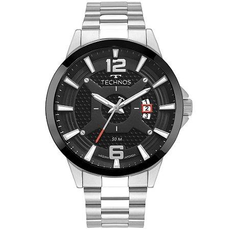 Relógio Technos Masculino Performance Racer 2117LBVS/1P
