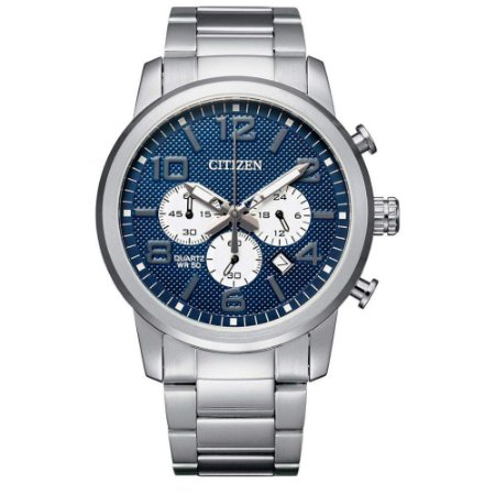 Relógio Citizen Masculino TZ20297F AN8050-51M