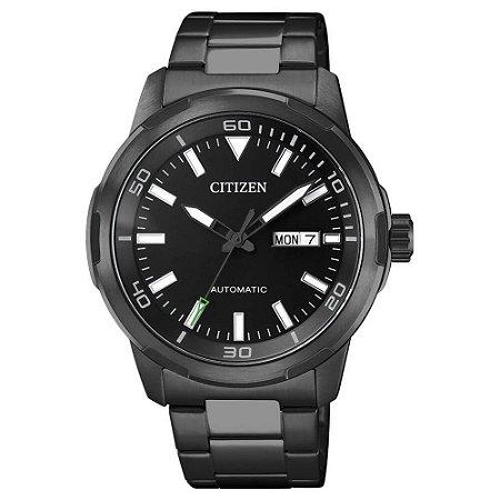 Relógio Citizen Masculino Automático TZ20957P NH8375-82E