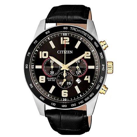 Relógio Citizen Masculino TZ31454D AN8166-05E