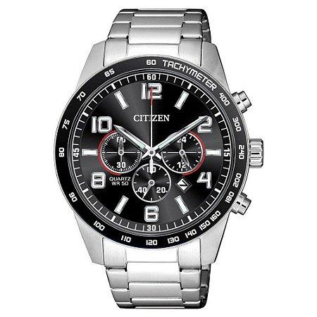 Relógio Citizen Masculino TZ31454T AN8180-55E