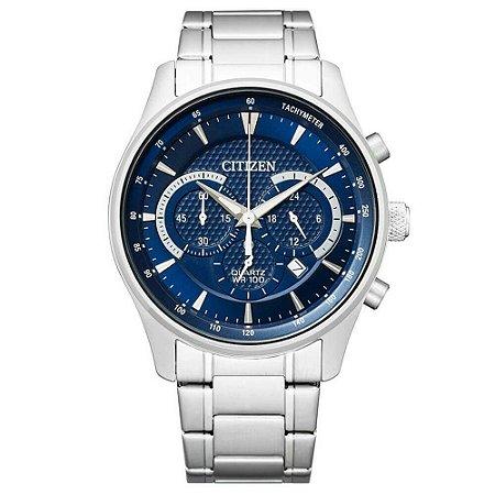 Relógio Citizen Masculino TZ31561F AN8190-51L