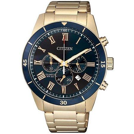 Relógio Citizen Masculino TZ31507A AN8169-58L