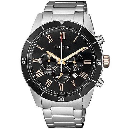 Relógio Citizen Masculino TZ31507C AN8168-51H