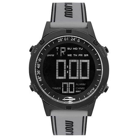 Relógio Mormaii Thunder Masculino MOW13901H/2W