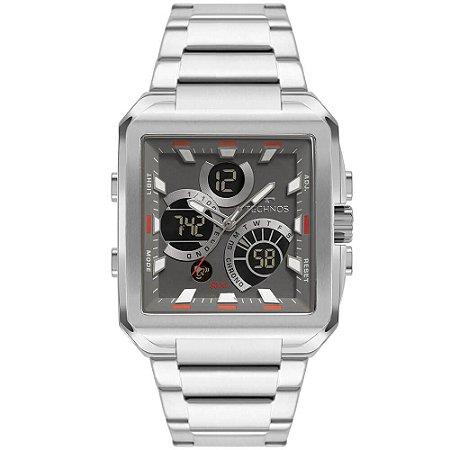Relógio Technos Masculino Ts_Digiana BJ3940AB/1C