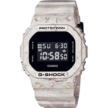Relógio Casio G-Shock DW-5600WM-5DR