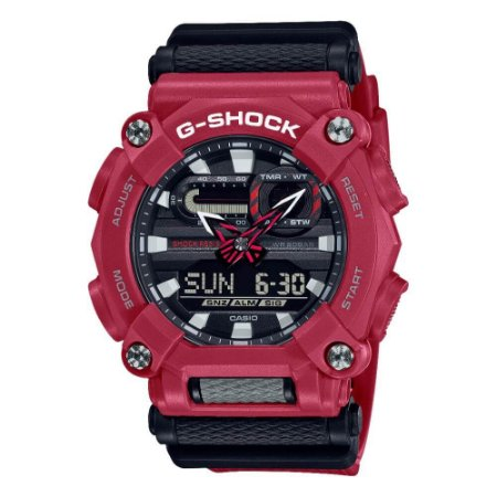 Relógio Casio G-Shock Masculino GA-900-4ADR