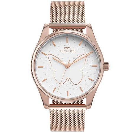 Relógio Technos Feminino Trend 2036MOE/1B