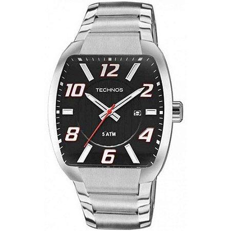 Relógio Technos Masculino Skymaster 2115KLL/1P