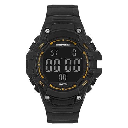 Relógio Mormaii Acqua Wave Masculino MO3481AD/8Y
