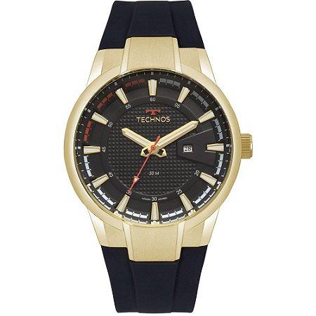 Relógio Technos Masculino Skymaster 2117LAZ/8P