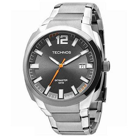 Relógio Technos Masculino Skymaster 2415BL/1F