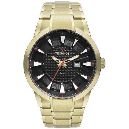 Relógio Technos Masculino Skymaster 2117LDC/1P
