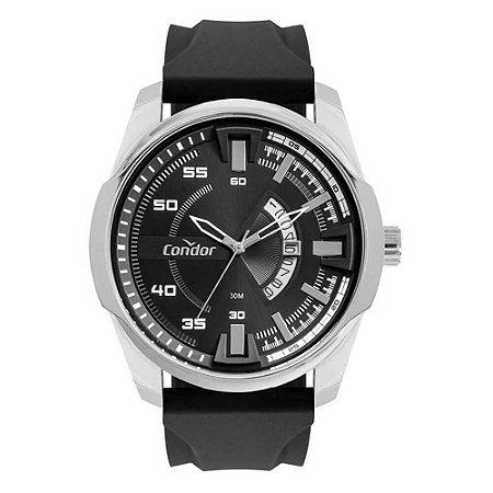 Relógio Condor Masculino COPC32BP/2P