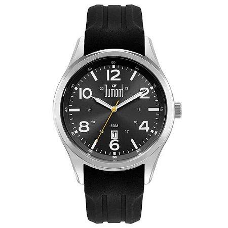 Relógio Dumont Masculino DU2115AAT/5P