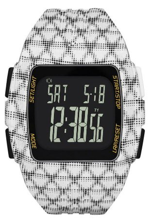 Relógio Adidas Masculino ADP3242/8BN