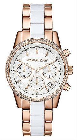 Relógio Feminino Michael Kors MK6324/5BN