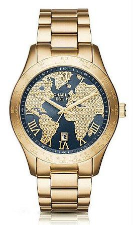 Relógio Feminino Michael Kors MK6243/4AI