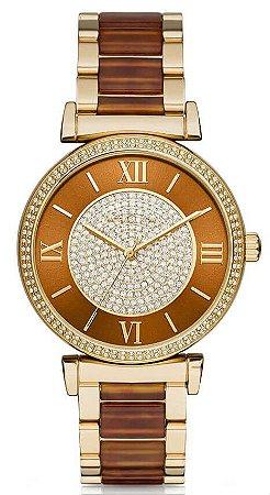 Relógio Feminino Michael Kors MK3411/4MN